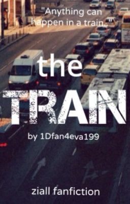 The Train[Ziall/Lilo BoyxBoy Fanfic]