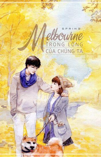 Melbourne trong lòng của chúng ta