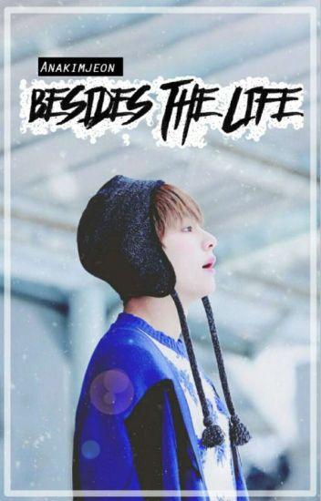 Besides the life ➳ Kim Taehyung