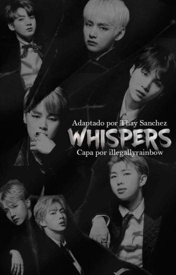 Whispers ✨ Yoonmin versinon