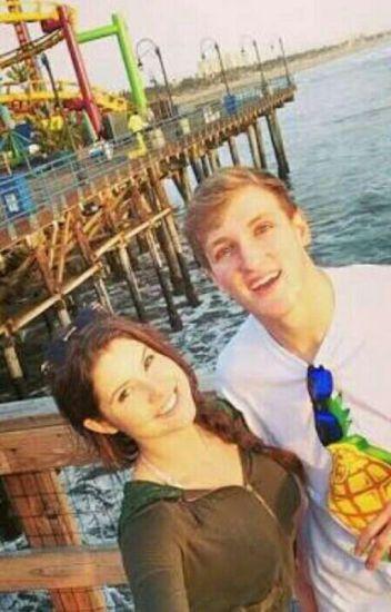 Logan Paul And Amanda Cerny's Love Story