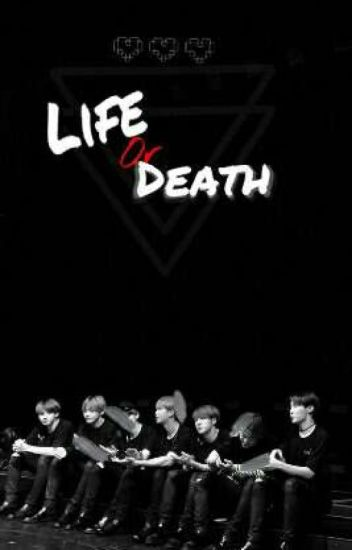 Life or Death - BTS
