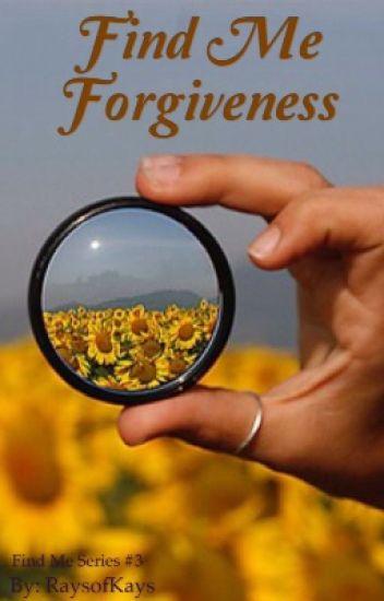 Find Me Forgiveness