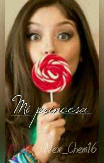 Mi princesa /Micharol