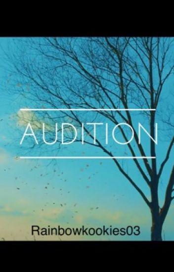 (BTS FF) Audition