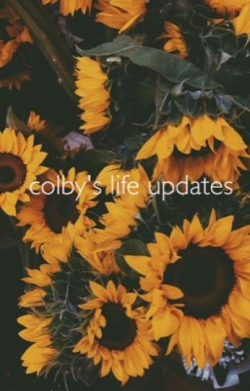 colby's life updates