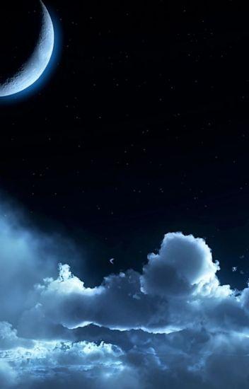 Moon Fading