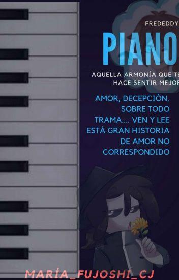 Piano ? ||Frededdy||