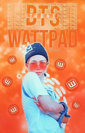 BTS Tiene Wattpad © [Editando]