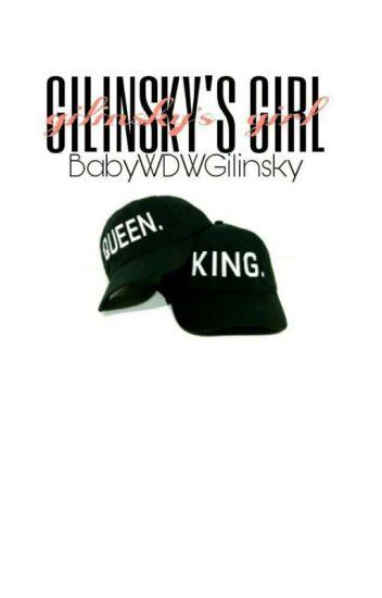 Gilinsky's Girl (On Hold)