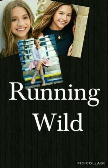 Running Wild/ Dancemoms