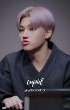 Cupid   |vkook| (Completed) by taelepathy_97
