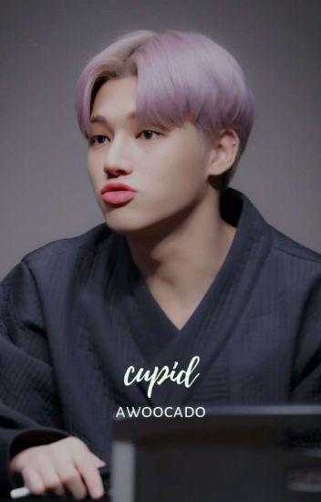 Cupid   |vkook| (Completed)