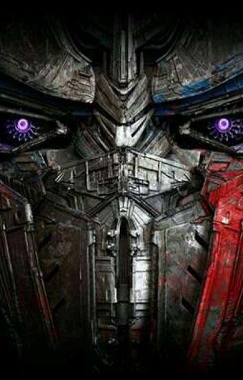 Transformers Male Reader Insert