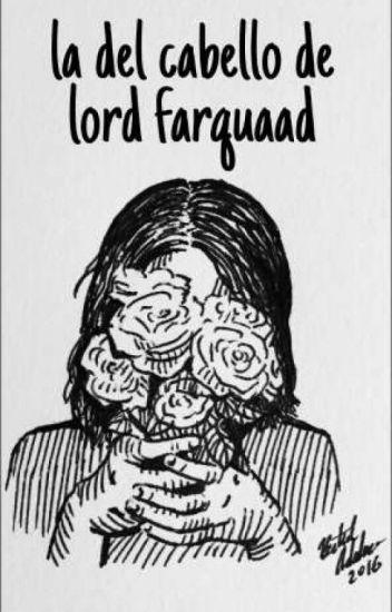 La del cabello de lord farquaad