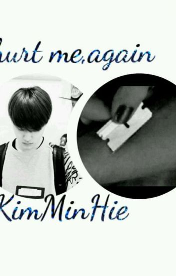 I hurt me, again