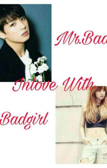 Mr.Badboy Inlove With Ms.Badgirl