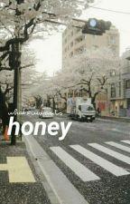 Honey ✧ ChenMin by yepuji