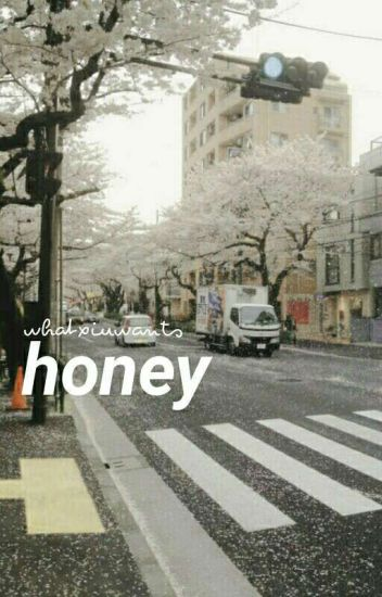 Honey ✧ ChenMin