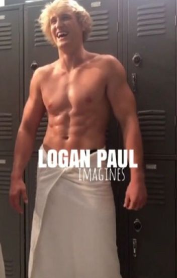 Logan Paul Imagines 💗