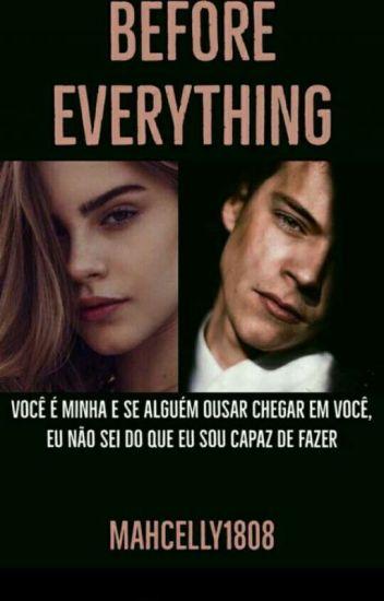 Before everything   *Em breve*