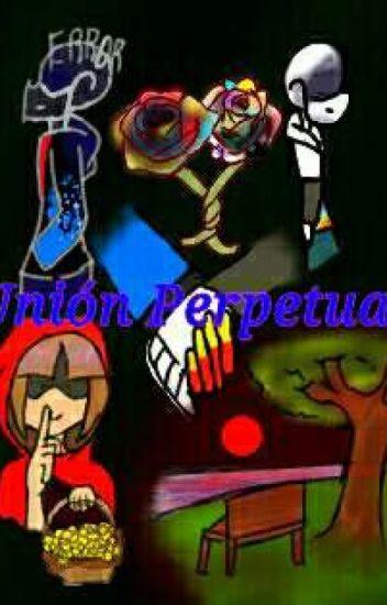 Unión Perpetua // Errorink.   #premiosErrorink2017
