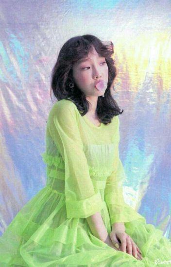 strawberry | jeongmo {hiatus}