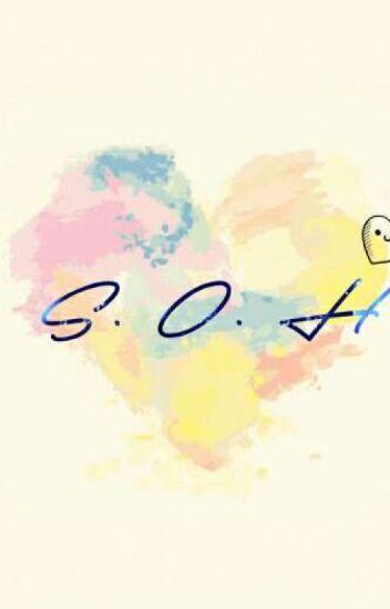 มิตรภาพ S.O.H