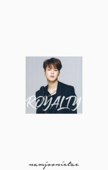 royalty ➽ kpop