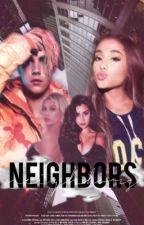 neighbors ; jariana by desireewantsfood