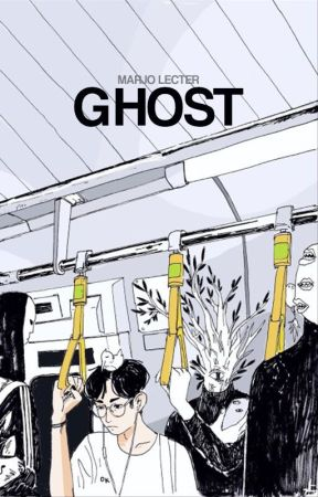 Ghost by bluesick