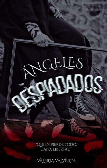 Ángeles despiadados © #PremiosCielo2016 #DAM2k17