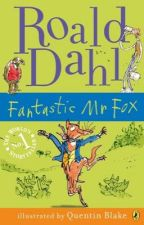 Fantastic Mr Fox - Roald Dahl by HopiHopi