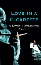 Love in a Cigarette by katealtany