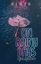 on rainy days | guanlin.seonho | by YYndh3112