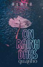 on rainy days . guanho by YYndh3112