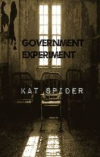 Government Experiment (Neko BoyxBoy) by Kat_Spider