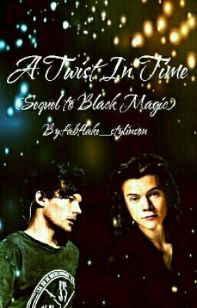 A Twist In Time {Larry Stylinson} by fabflake_stylinson