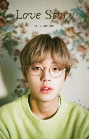 Skater Boy [Park Jihoon] by jieunaaa07
