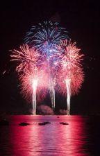 fireworks [one shot] by GirlbehindLOVE