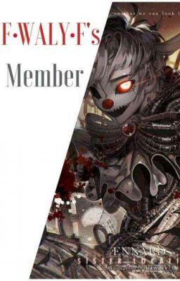 Đọc truyện Giới thiệu các Thành viên của nhóm