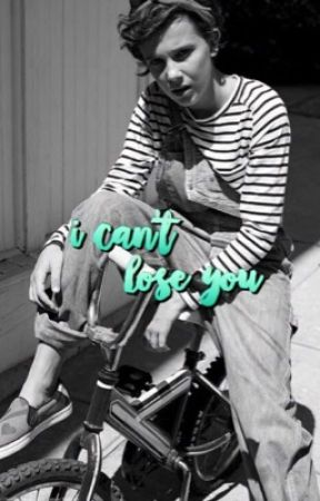i can't lose you/mileven by sweetheartmileven