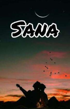 Sana by MYSTICGIRLOVER