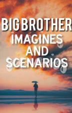BB19 Imagines and Scenarios  by beebell7