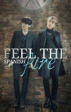 Feel the fire - yoonseok (adaptacion al español) by Jxnnylaonceava