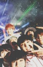 Adopted By BTS by kpopislifeu0717
