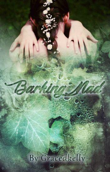 Barking Mad (Sirius/OC)