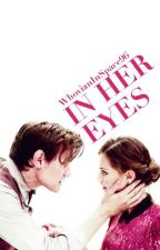 In Her Eyes (A Whouffle Fanfiction) by WhovianInSpace96