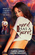 That Nerd has a Secret by Carol_Ann21