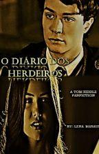 O Diário dos Herdeiros by LenaMaraue